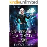 Nightworld Academy: Term Six