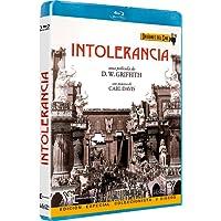 Intolerancia [Blu-ray]