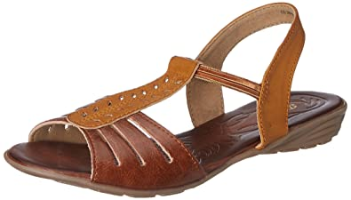 0bfc6bb9d BATA Women s Fashion Sandals  Buy Online at Low Prices in India ...