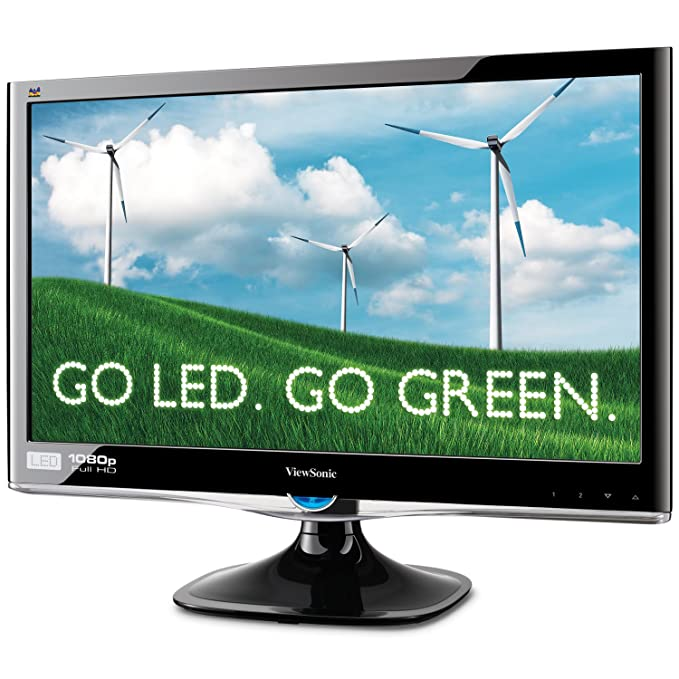 ViewSonic VG2236wm-LED LED Monitor Driver for Mac Download