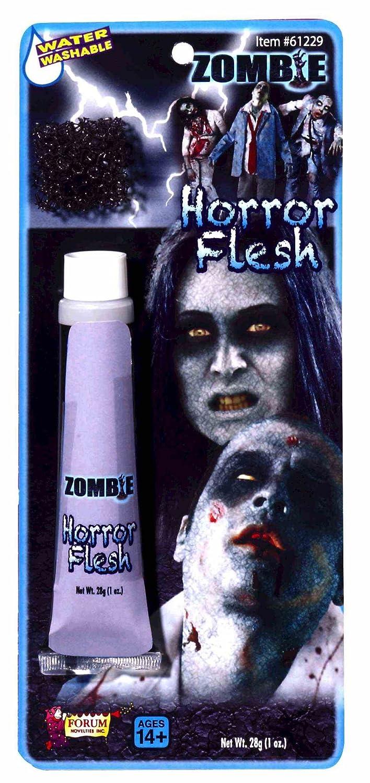 Zombie Horror Flesh Makeup Forum Novelties Inc. 61229