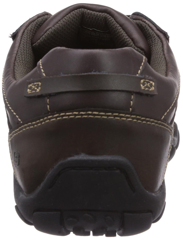 Skechers Herren Diametermurilo Sneakers Braun (Brn)