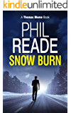 SNOW BURN: A thrilling detective mystery (Noir and Hard-Boiled Mysteries) (Thomas Blume Book 2)