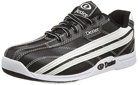 8a4a2bb2f8 Amazon.com  Dexter Jack Bowling Shoes  Sports   Outdoors
