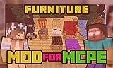 Mods: Furniture Mod