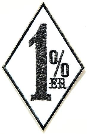 1% 1 er one percenter Sportster Outlaw Motorcycles Rider Biker ...