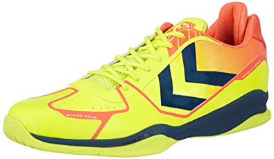 hummel authentic x handball chaussures carbon J1TclF3K