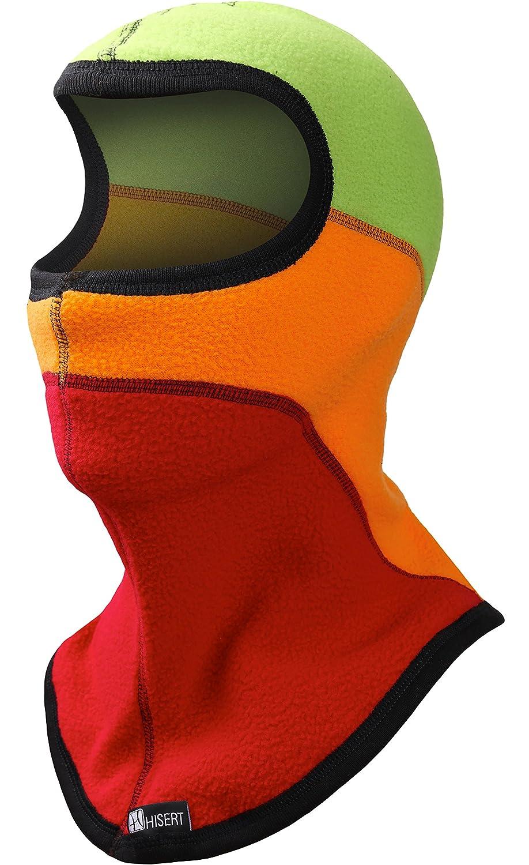 Kinder Sturmhaube Skimaske Winter Microfleece HR 43