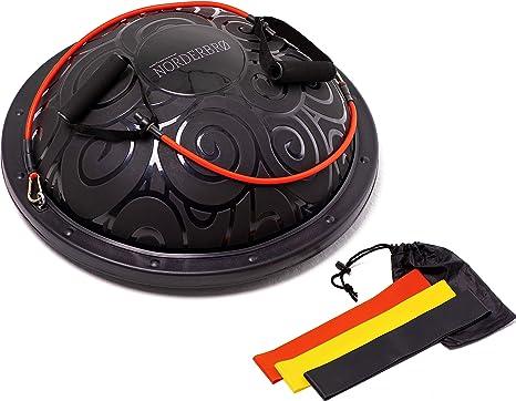 NORDERBRØ – Balón de Equilibrio, Pelota de Fitness para ...