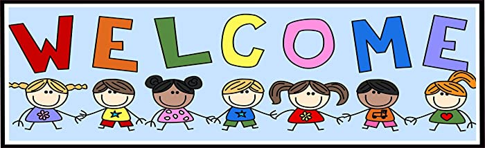 Image result for children cartoon welcome