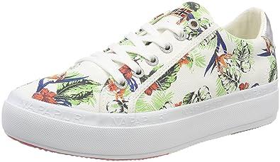 napapijri damen astrid sneakers