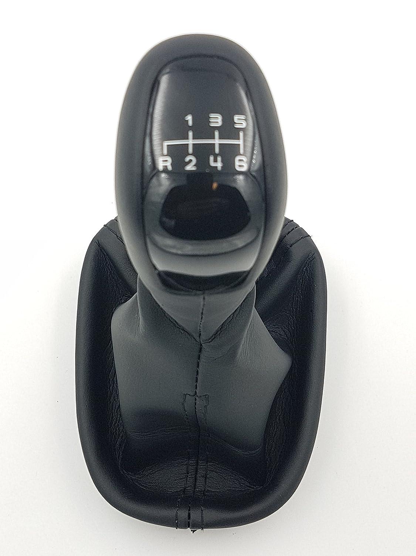 pomello e maschera cuffia per la leva del cambio TK-1112