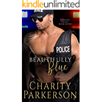 Beautifully Blue (Candied Crush Book 7) book cover