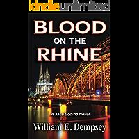 Blood on the Rhine (Jake Bodine Novels Book 1)