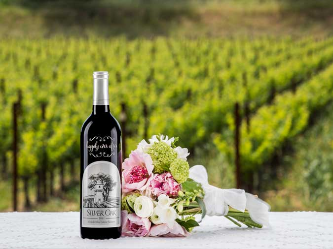 Happily Ever After 2011 Alexander Valley Cabernet, 750mL