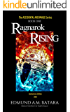 The Accidental Archmage: Book One - Ragnarok Rising (MOBI EDITION) (The Accidental Archmage Series 1)