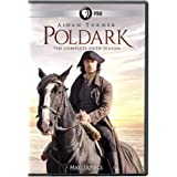 Poldark: The Complete Fifth Season (Masterpiece)