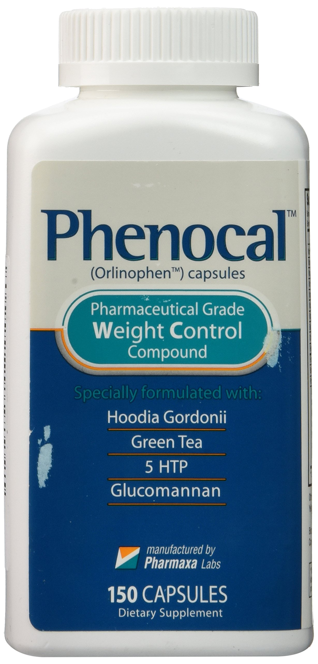 Phenocal - Lose Weight, Feel Energized, Look Fantastic by PHENOCAL