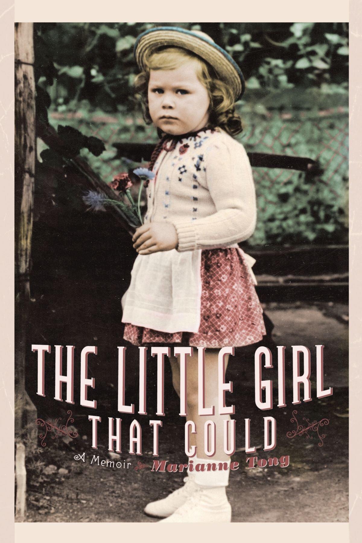 The Little Girl That Could: A Memoir PDF