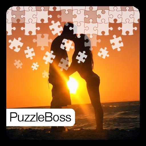 Springtime Setting (Spring Jigsaw Puzzles)