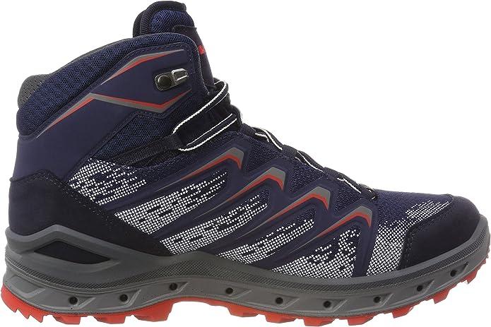 Lowa Aerox GTX Lo Chaussures de Randonn/ée Hautes Homme