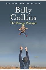 The Rain in Portugal: Poems Paperback