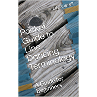 Pocket Guide to Line Dancing Terminology: A Guide for Beginners book cover