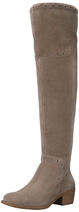 Vince Camuto Women's Bestan Over The Knee Boot, Foxy, 10 Medium US
