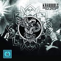 Herz & Verstand Live in Köln (Ltd.Fanbox/2cd+Dvd)