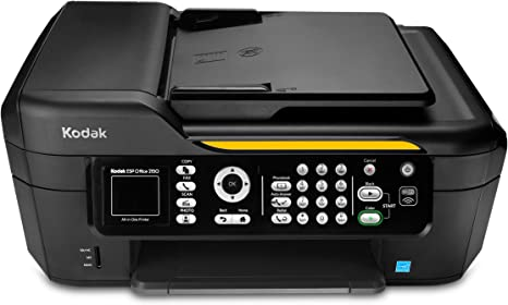 Amazon.com: Kodak ESP 2150 Wireless Impresora de color con ...