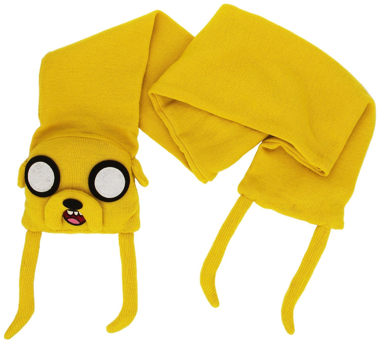 Adventure Time Jake Scarf KS091000ADV