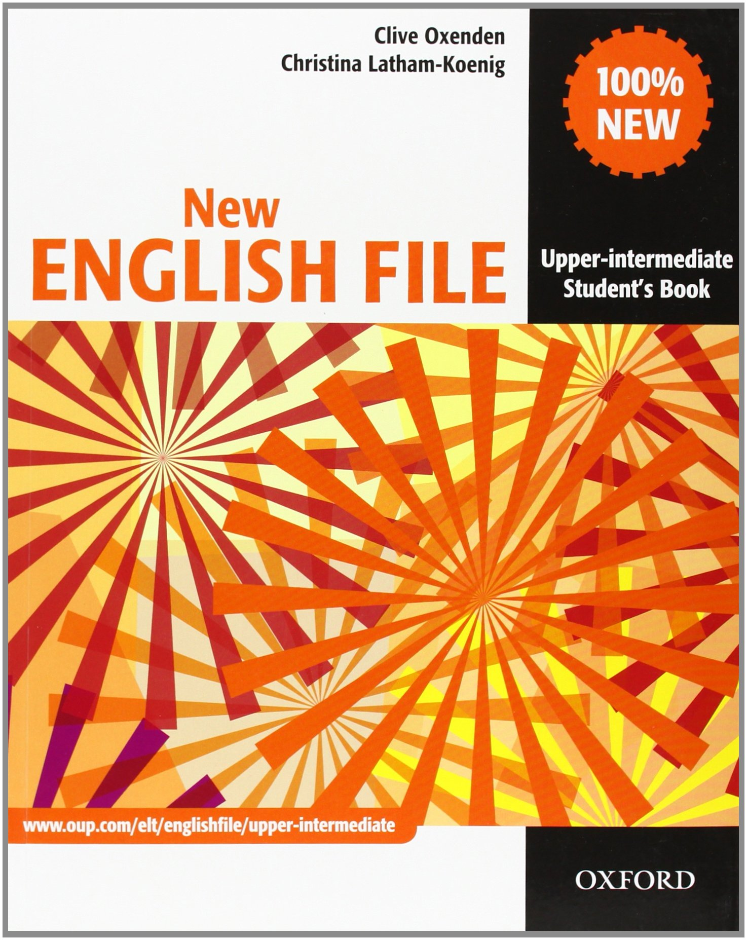 New English File Upper-Intermediate Workbook pdf