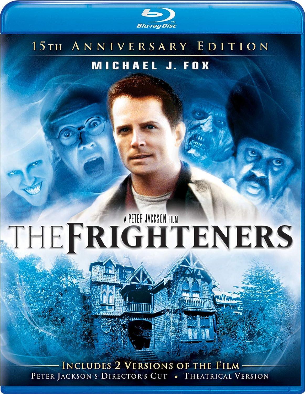 The Frighteners (15th Anniversary Edition) [Blu-ray] (Bilingual) Michael J. Fox 21164888 Horror / Sci-Fi / Fantasy Movie