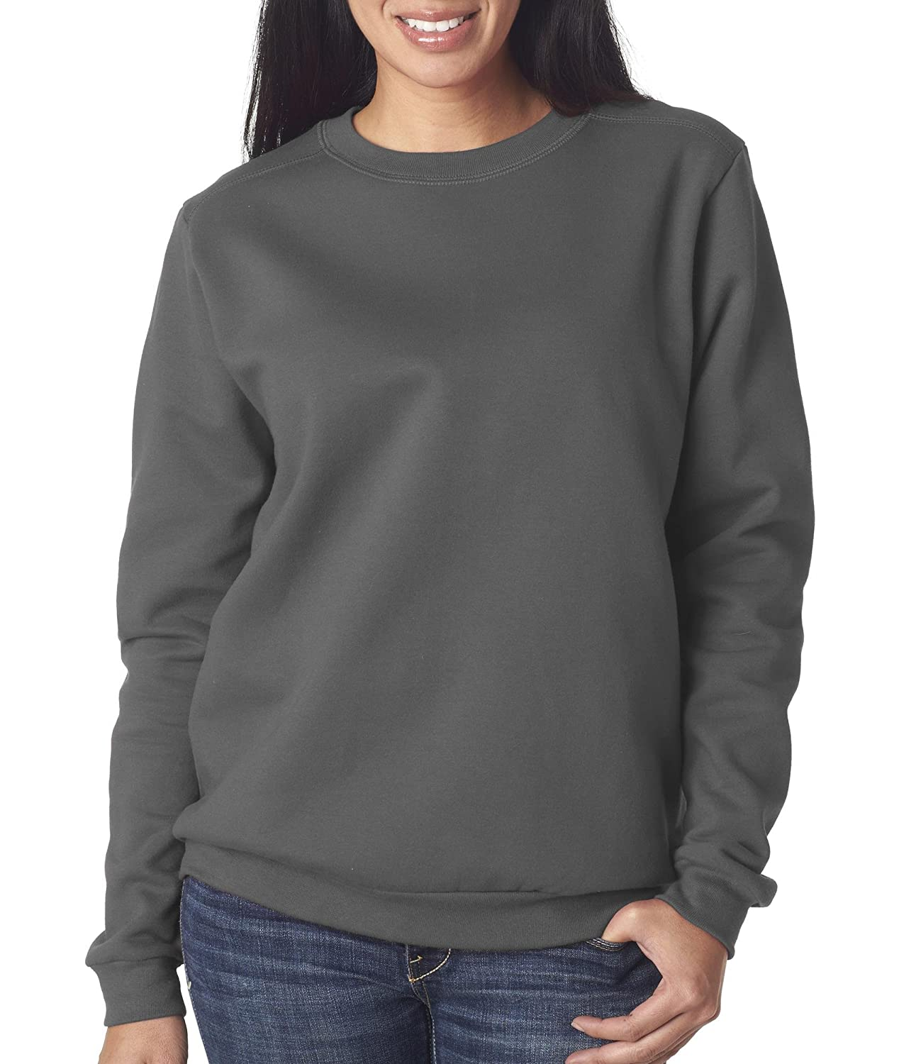 Find girls crew neck sweater at ShopStyle. Shop the latest collection of girls crew neck sweater from the most popular stores - all in one place.