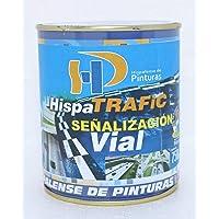PINTURA DE SEÑALIZACION VIAL (4 L, BLANCO)
