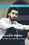 The Man She Could Never Forget (Wildfire Island Docs Book 1)