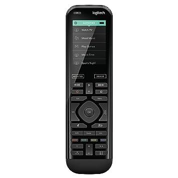 amazon com logitech harmony 950 touch ir remote control for up to rh amazon com Harmony 720 Drivers Logitech 700