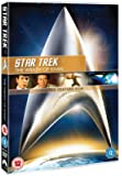 Star Trek II: The Wrath of Khan [DVD]