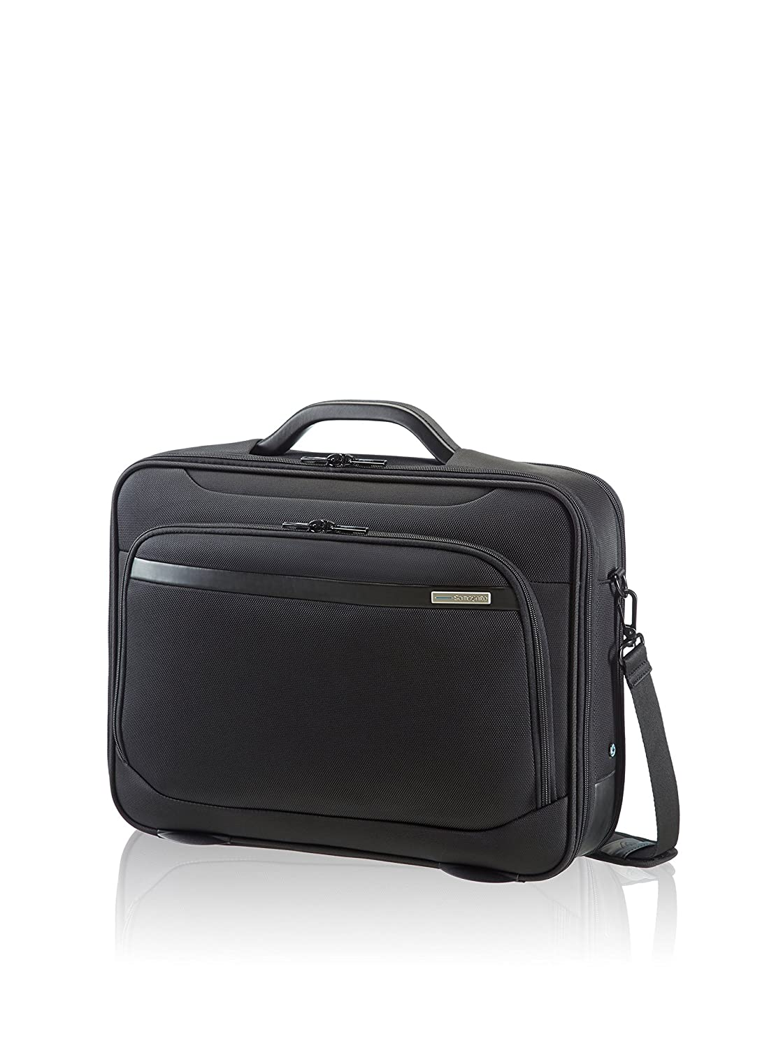 Samsonite Vectura Office Case Plus Maletín para ordenador portátil de  cm