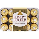Ferrero 费列罗 榛果威化巧克力30粒装 375g (意大利进口)