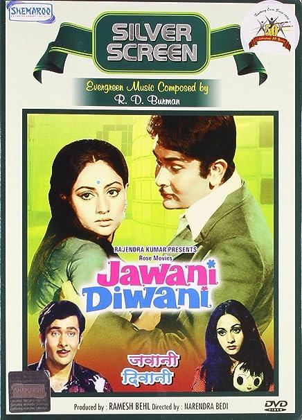 jawani deewani movie online