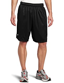 a3b9ce326 Champion Men's Jersey Short With Pockets at Amazon Men's Clothing ...