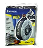 4 x Michelin 009098 Set for Wheel/Tyre, Set of 4