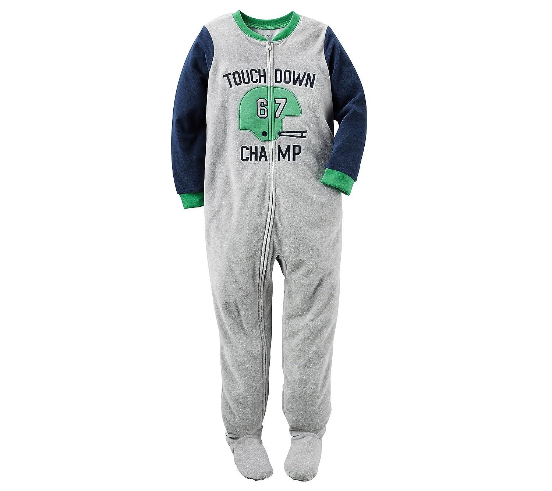 b14e358295e0 Amazon.com  Carter s Boys  1 Pc Fleece 367g091  Clothing