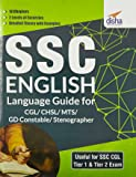 SSC English Language Guide for CGL/CHSL/MTS/GD Constable/Stenographer
