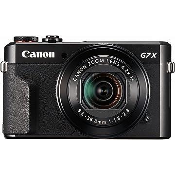 cheap Canon PowerShot G7 X Mark II 2020