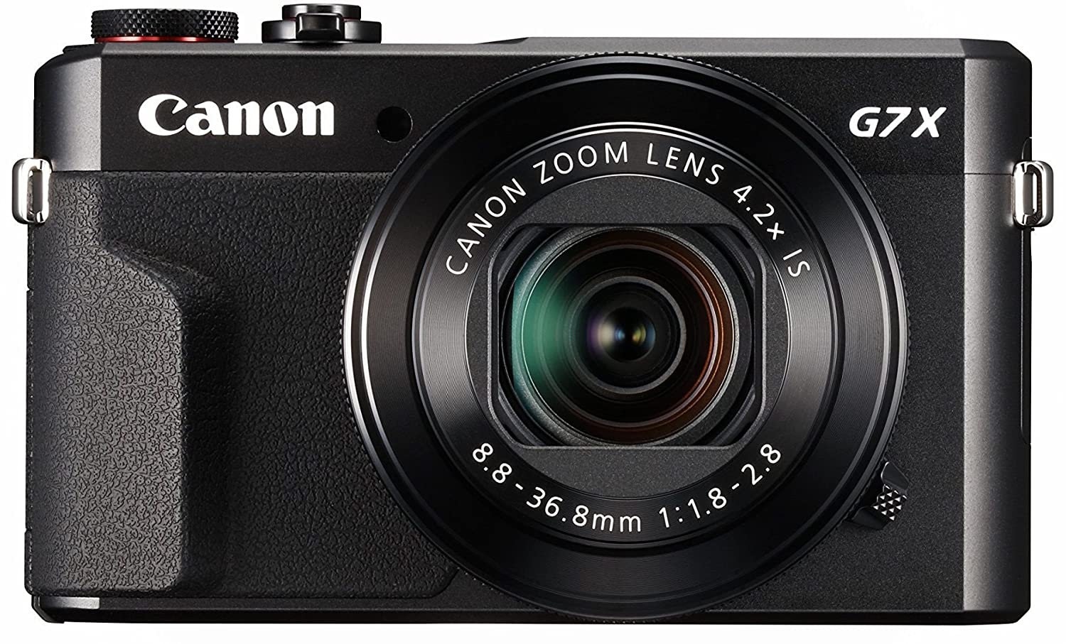 Canon PowerShot G7 X Mark II Review