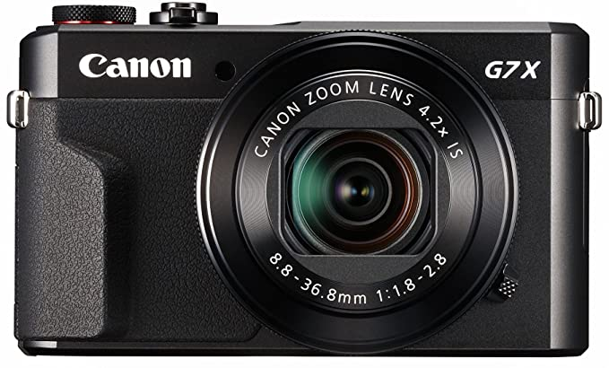 Is the Canon G7X Mark II the best travel camera in 2019?