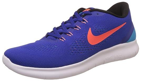 huge discount a4330 0857a ... where to buy nike mens free rn deep blue running shoes 7 uk india 41 eu8