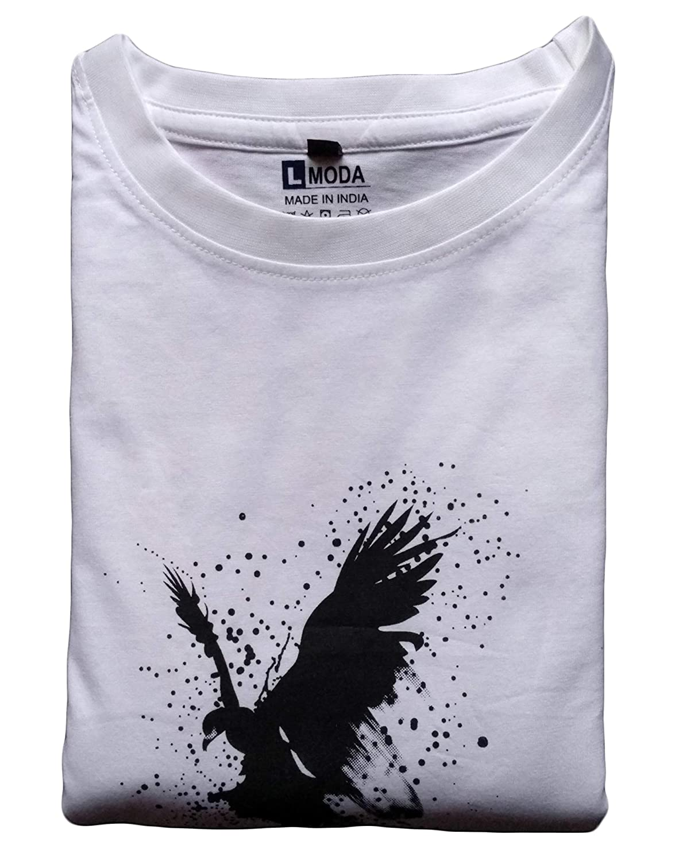 Mens Grey Slim Fit High Quality Super Soft Cotton T-Shirt 180gsm